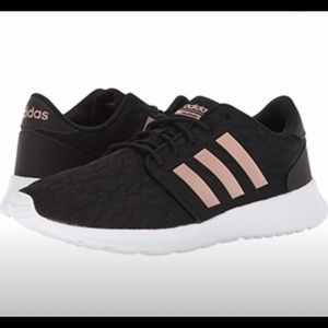Women's Adidas Running Sneaker Black